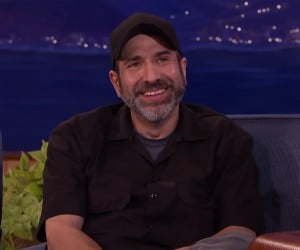 Dave Attell on Growing Old