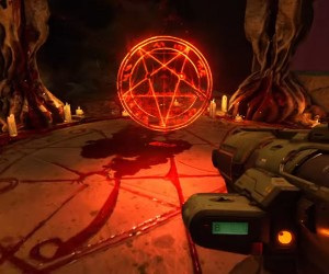 DOOM: Multiplayer Trailer