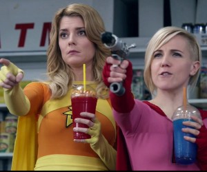 Electra Woman and Dyna Girl (Trailer)
