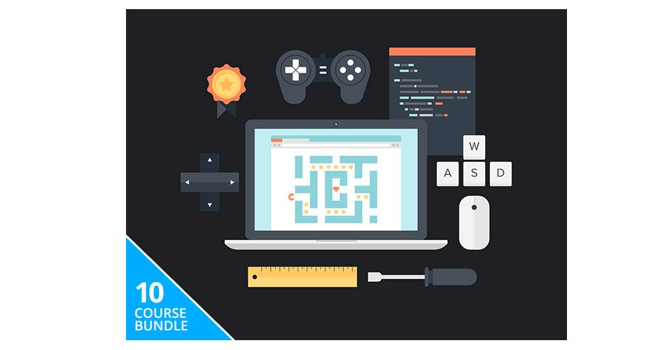 Pay What You Want: Game Dev Bundle