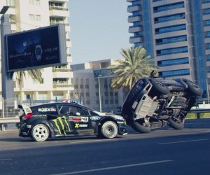 Ken Block's Gymkhana Eight