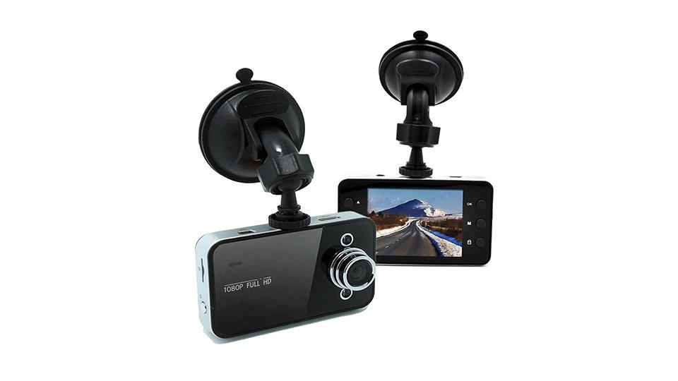 Deal: HD Car DashCam