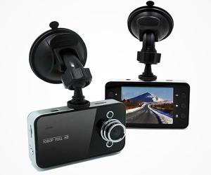 Deal: HD Car DashCam
