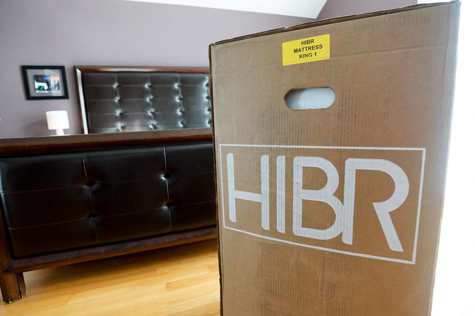 HIBR Mattress