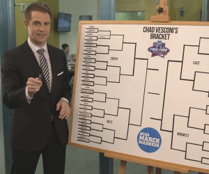 Honest NCAA Bracket