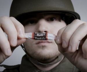 How Tootsie Rolls Saved Troops