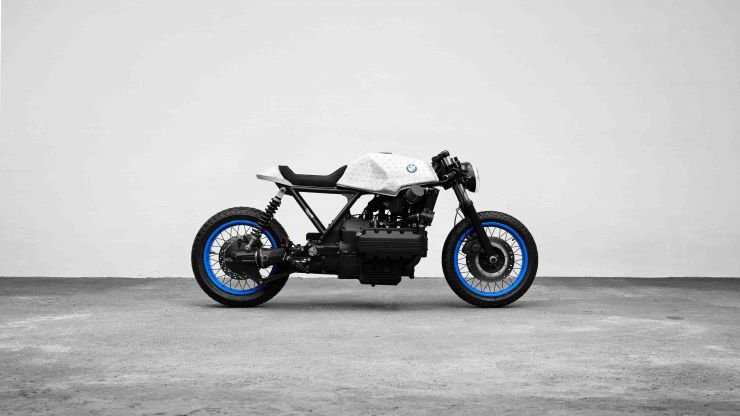 Impuls BMW k101