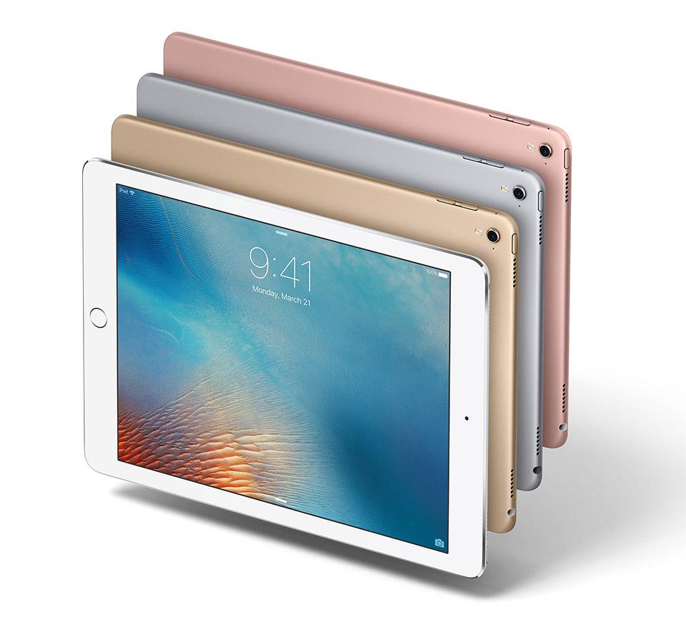 iPad Pro 9.7″