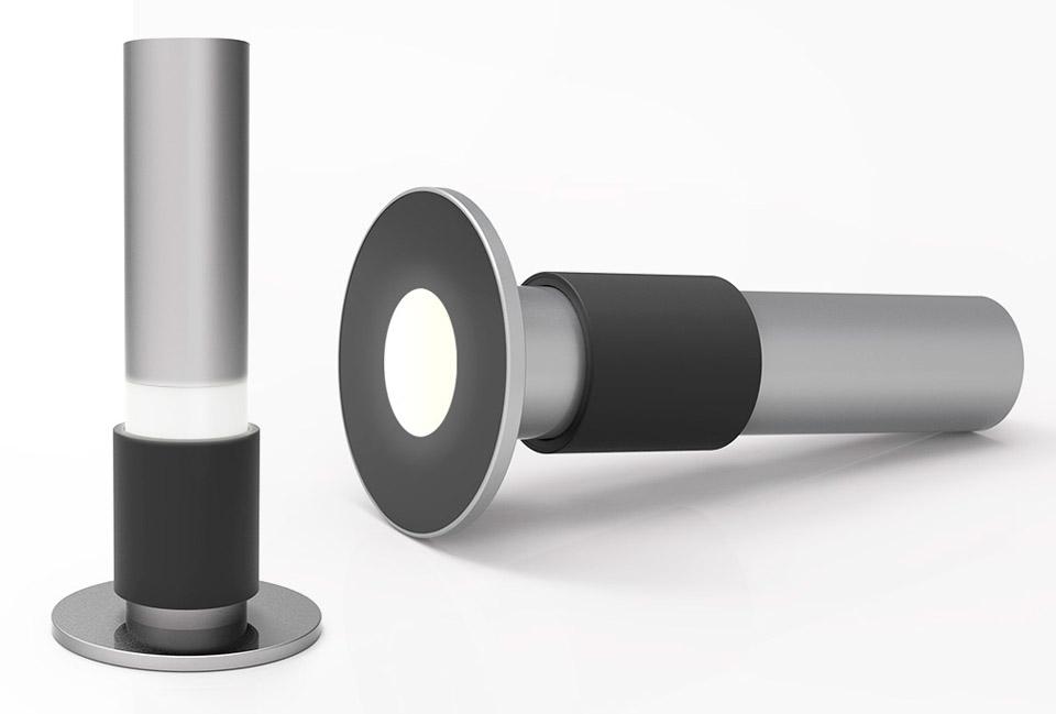 Deal: Kaleido Torch Flashlight