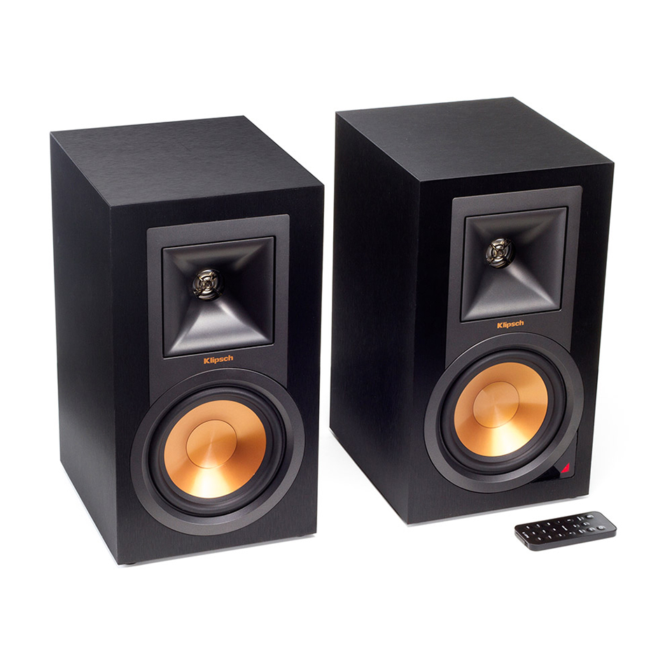 Klipsch R-15PM Stereo Monitors