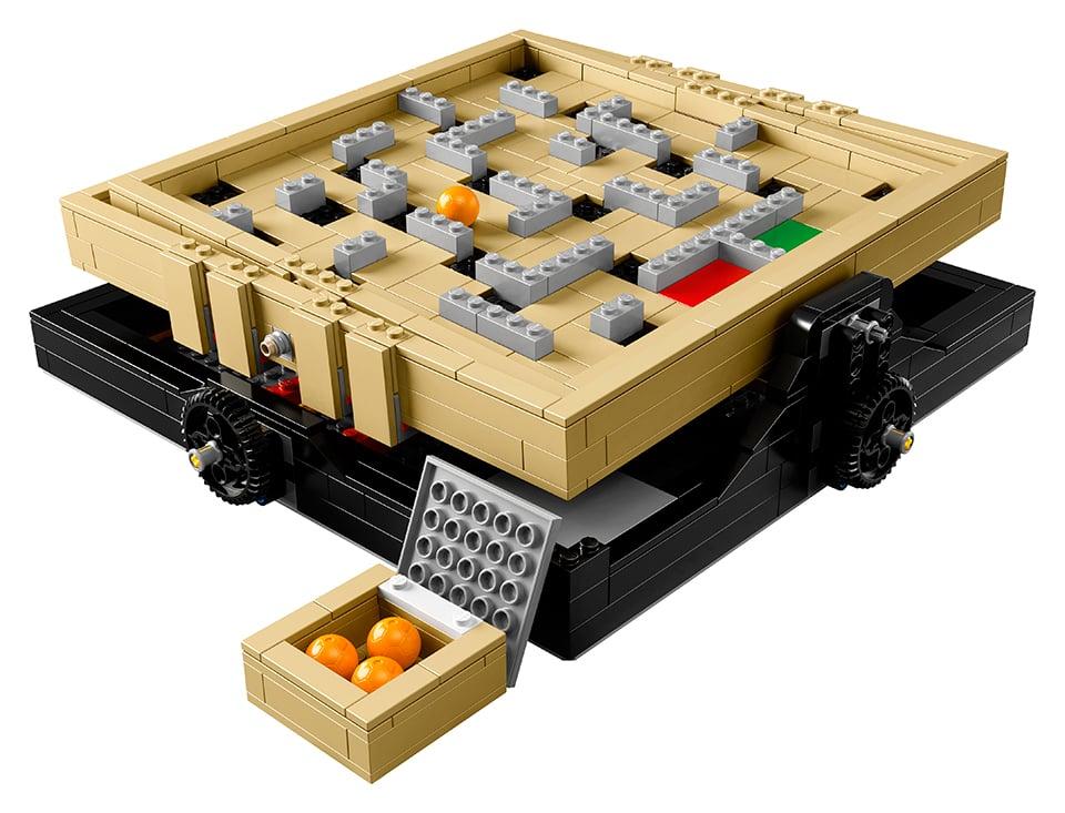 LEGO Ideas Maze