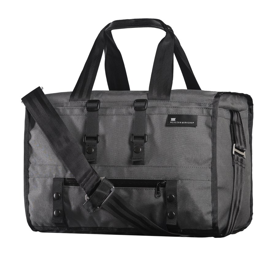 Mission Workshop Transit Bags