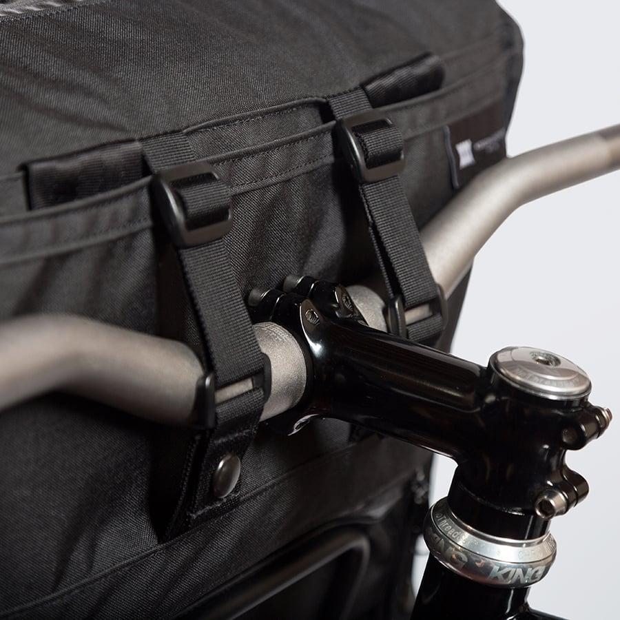 Mission Workshop Transit Bags