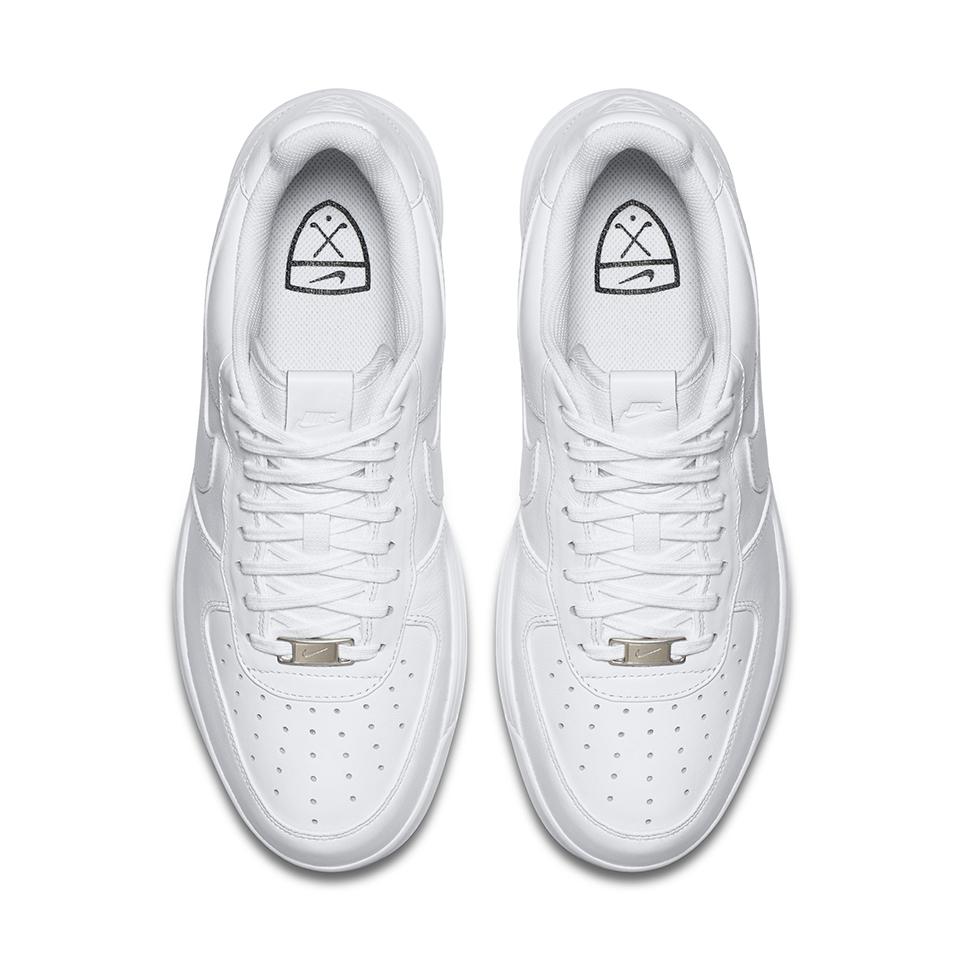 Nike Lunar Force 1 G