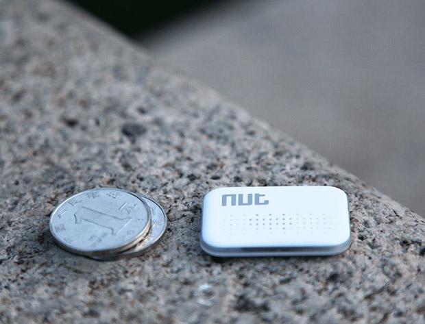 Deal: Nut Mini Tracker (2-Pack)