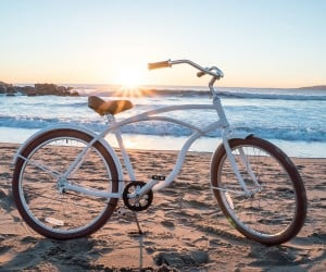 Priority Coast Beach Cruiser