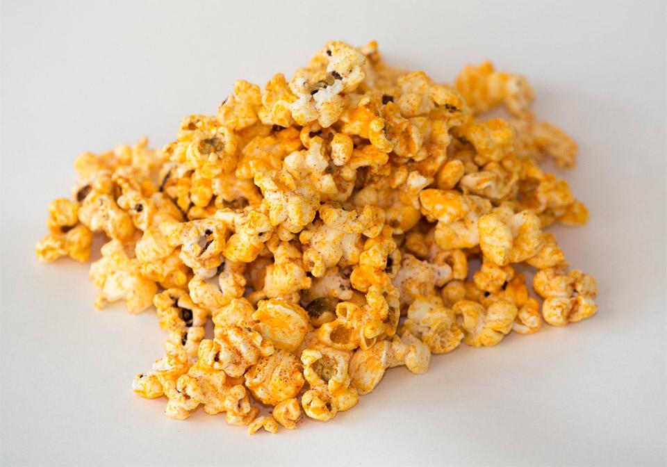 Pyro Pop Popcorn