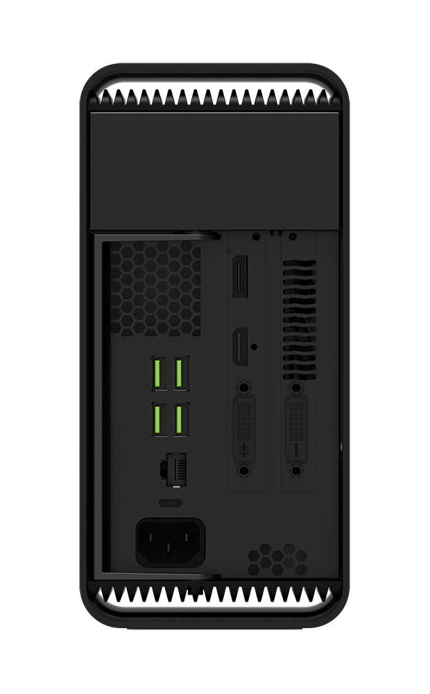 Razer Core GPU Dock
