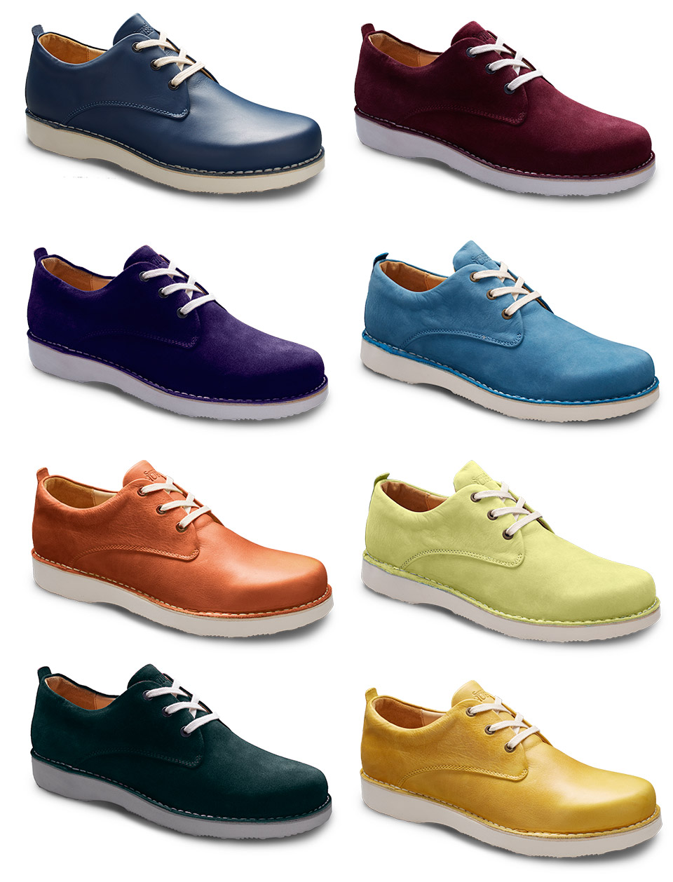 Samuel Hubbard Free Limited Shoes