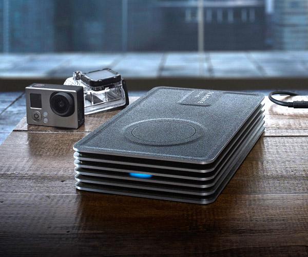 Seagate Innov8 USB Hard Drive