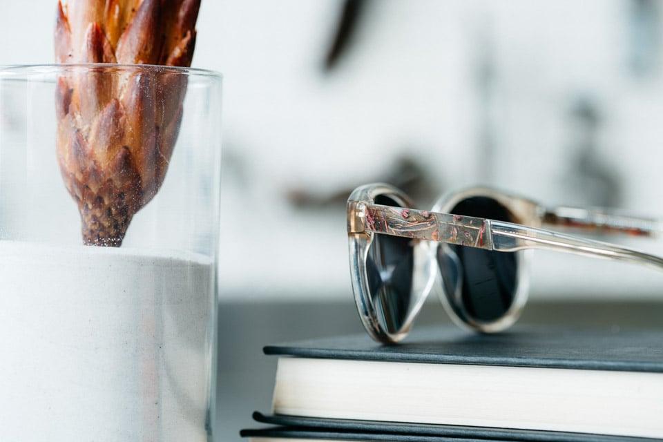Shwood Badlands Sunglasses
