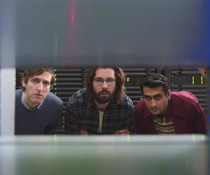 Silicon Valley Season 3 (Trailer)