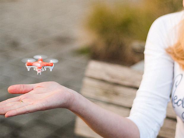 Deal: SKEYE Nano Drone w/Camera
