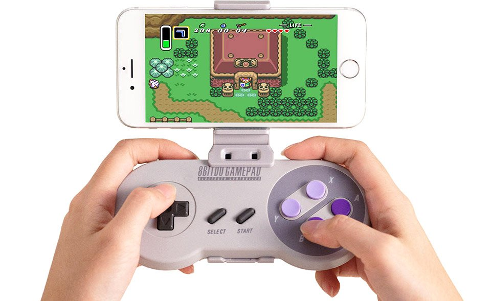 Deal: SNES30 Controller & Dock
