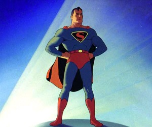 Superman: The Golden Age of Animation