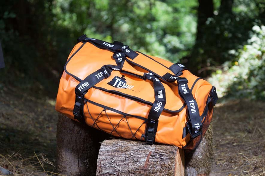 Tepui Expedition Series Gear Bags