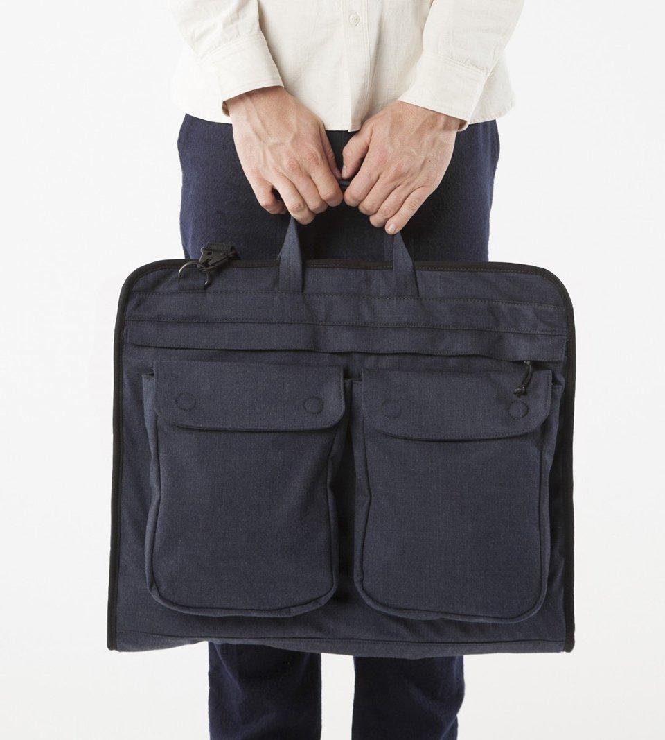 The Lost Explorer Traveler Bag
