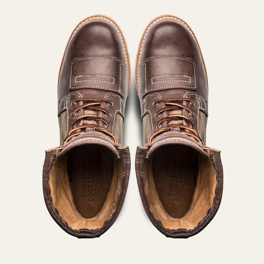 Timberland 6″ Lineman Boots
