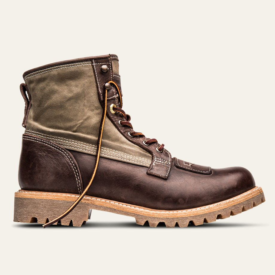 Timberland 6 Quot Lineman Boots