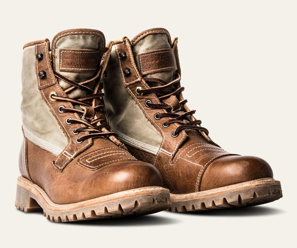 Timberland 6 lineman boots