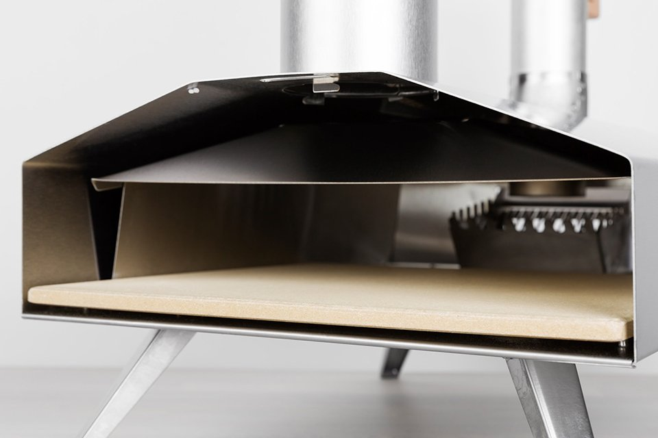 Uuni 2S Wood-fired Oven