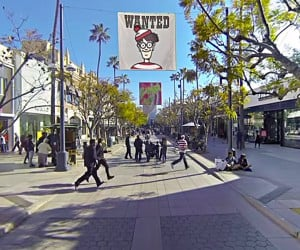 Where's Waldo 360º Edition