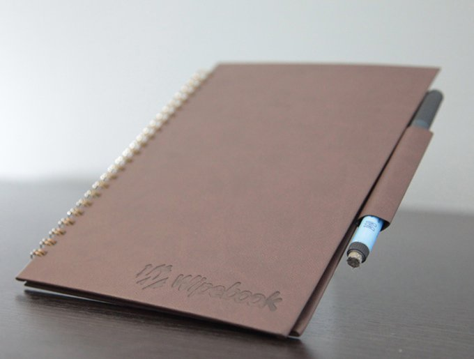 Wipebook Pro