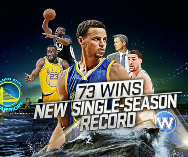 2016 Warriors Mixtape