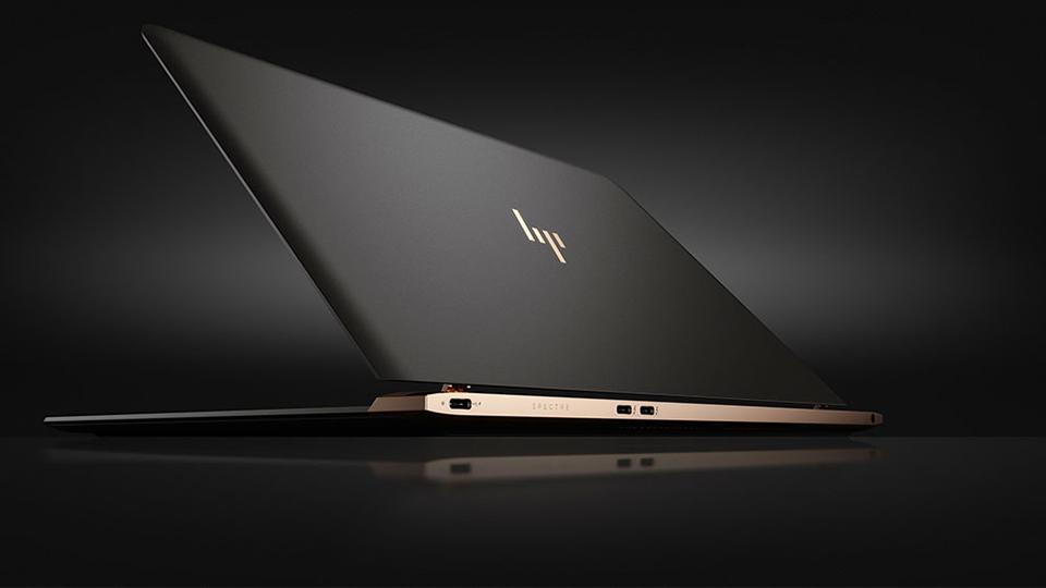 2016 HP Spectre 13