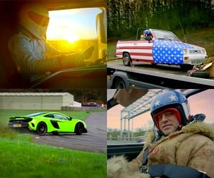 2016 Top Gear (Trailer)