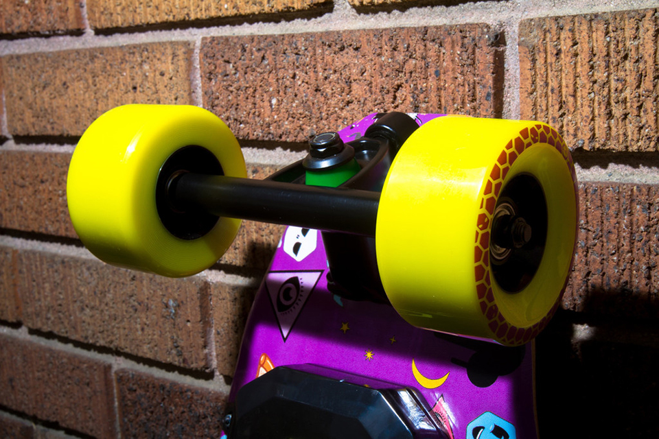 Acton Blink Board