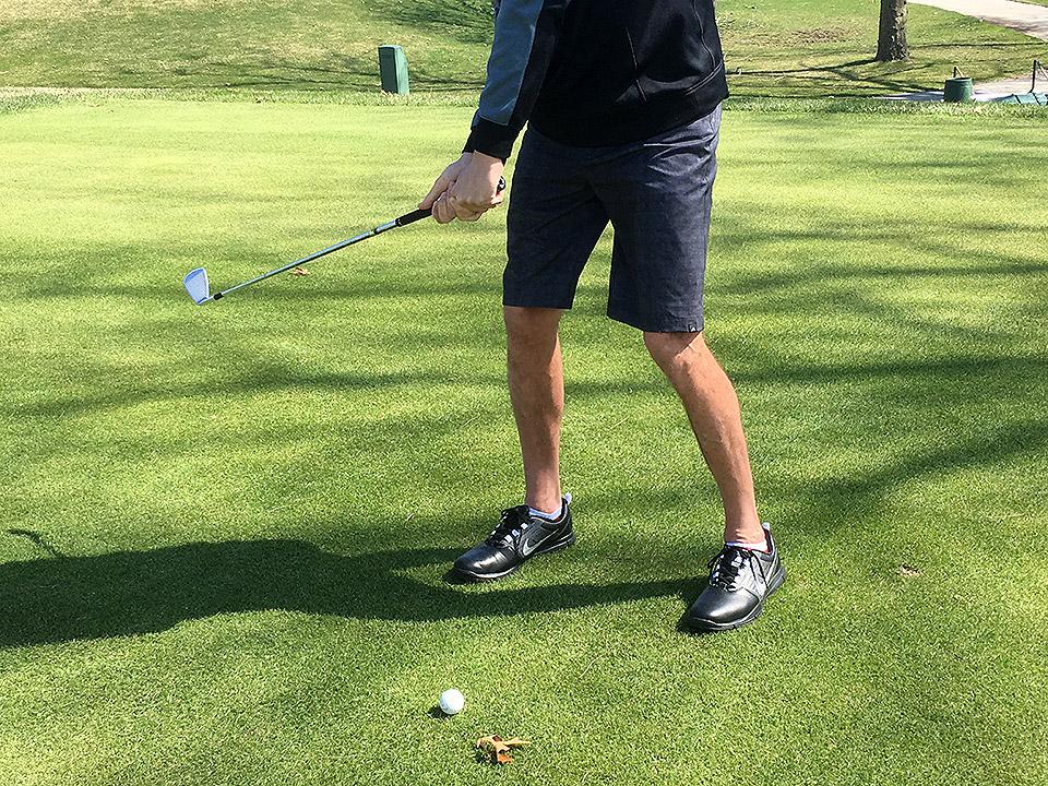 Adidas Golf Ultimate Shorts