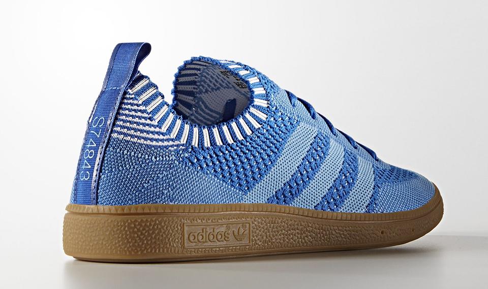 Adidas Very Spezial Primeknit