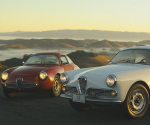 Alfa Romeo: A Common Thread