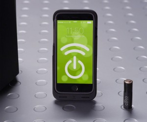 Cota Wireless Charging System