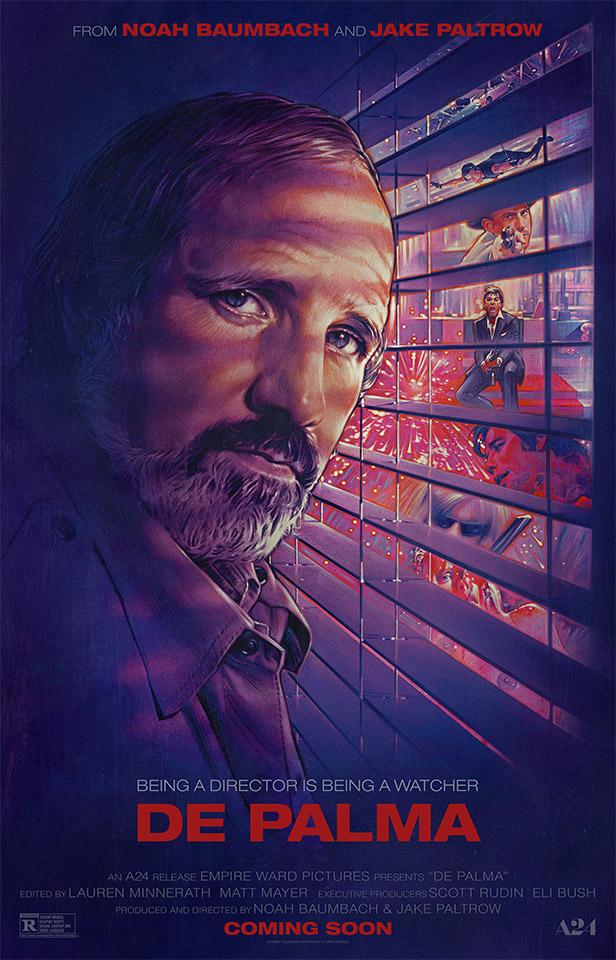 De Palma (Trailer)