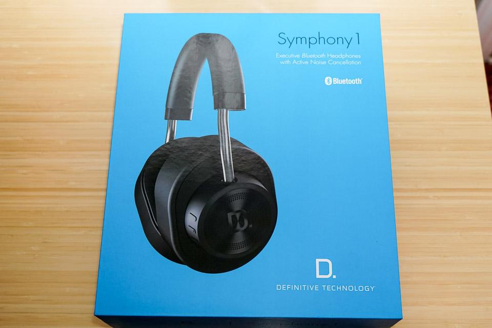 Symphony 1 Headphones