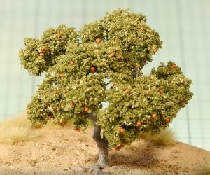 How to Make a Tiny Tree