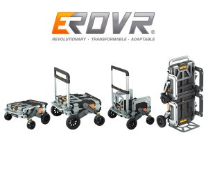 EROVR 10-in-1 Cart