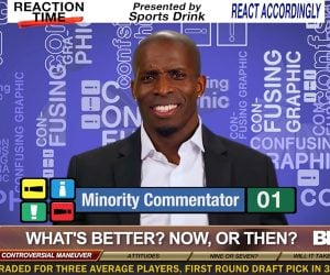 Every Sports Debate Show Ever